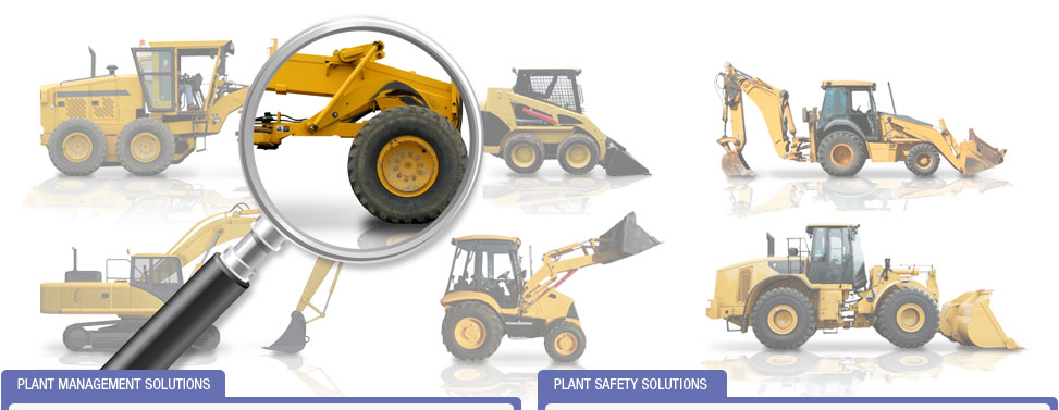 Plant Management and Safety Solutions